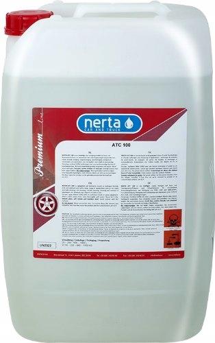 NERTA ATC 100 Kwas do aluminium! 5L