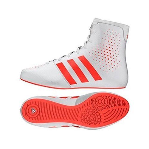 Adidas KO Legend 16.2 Buty Bokserskie 45 13 6952331084