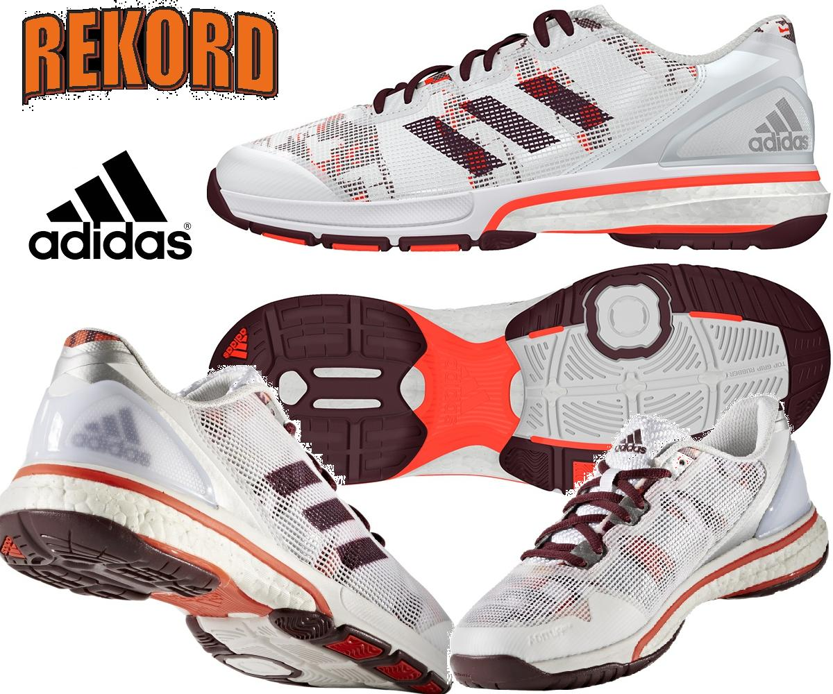 5c2e2948c9450 Buty adidas Stabil Boost 20Y # 40,2/3 Koszalin - 6696783504 ...