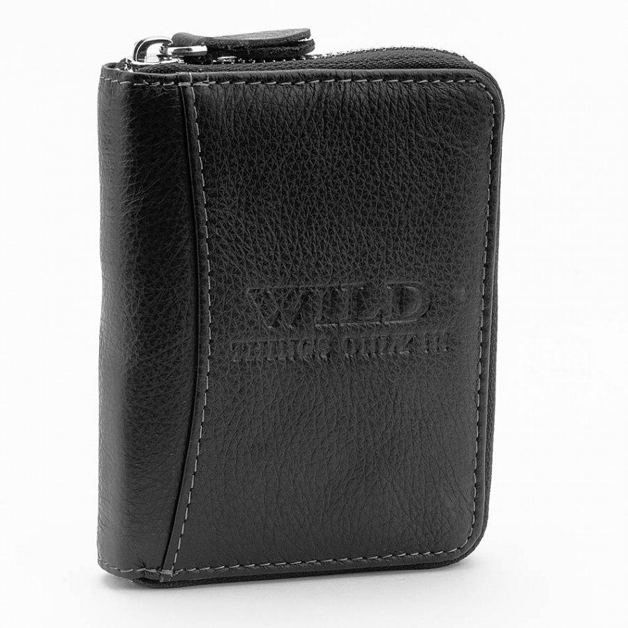 388efa44780703 P Portfel męski Wild things Only Zipper Around 550 - 7347226208 ...