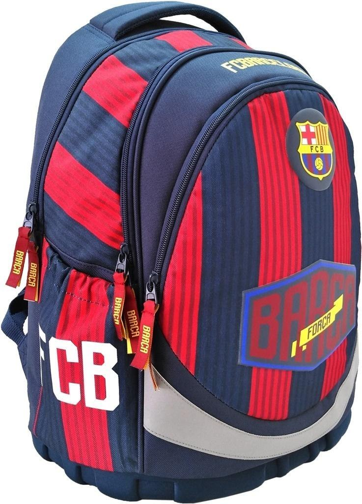 9670405f0d6f1 Plecak ergonomiczny FC Barcelona - 7349457512 - oficjalne archiwum ...