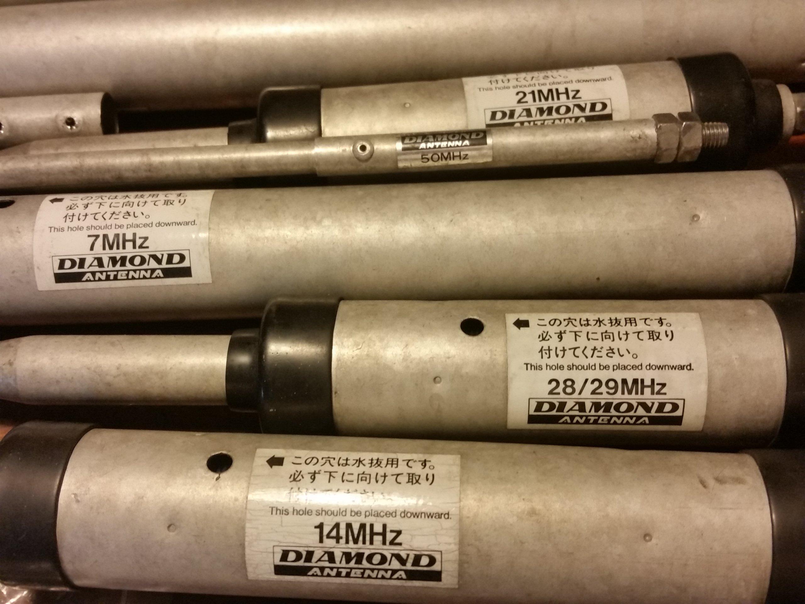Diamond CP6 - 6 pasm KF - 7327336467 - oficjalne archiwum allegro
