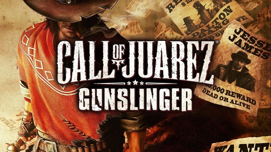 CALL OF JUAREZ GUNSLINGER STEAM GIFT + GRA GRATIS