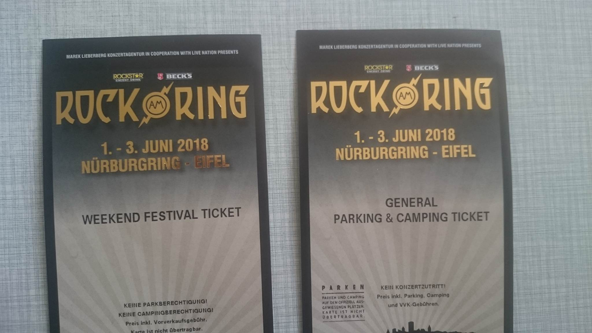 Rock Am Ring Karte.Rock Am Ring Bilety Na Festiwal 7315929924 Oficjalne Archiwum