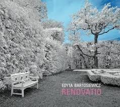"""Edyta Bartosiewicz """"Renovatio"""" płyta CD"""