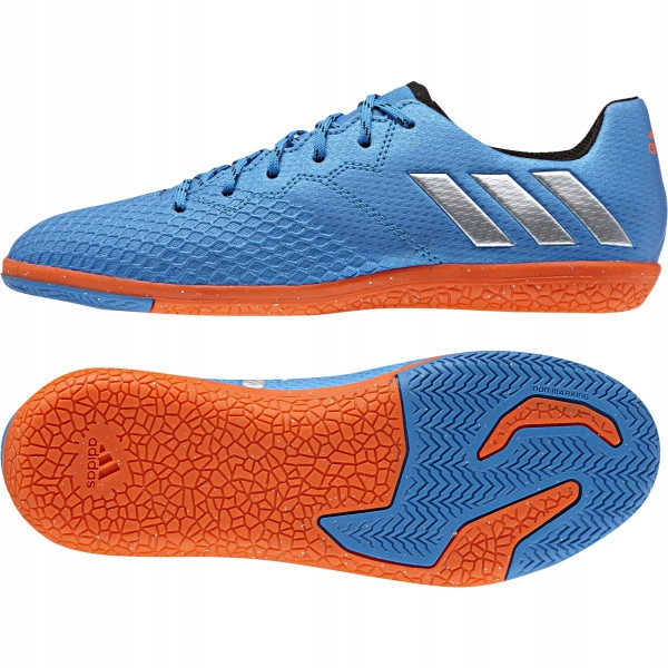 Buty Adidas MESSI 16.3 IN JR r. 36 23 (S79640) 6344518260