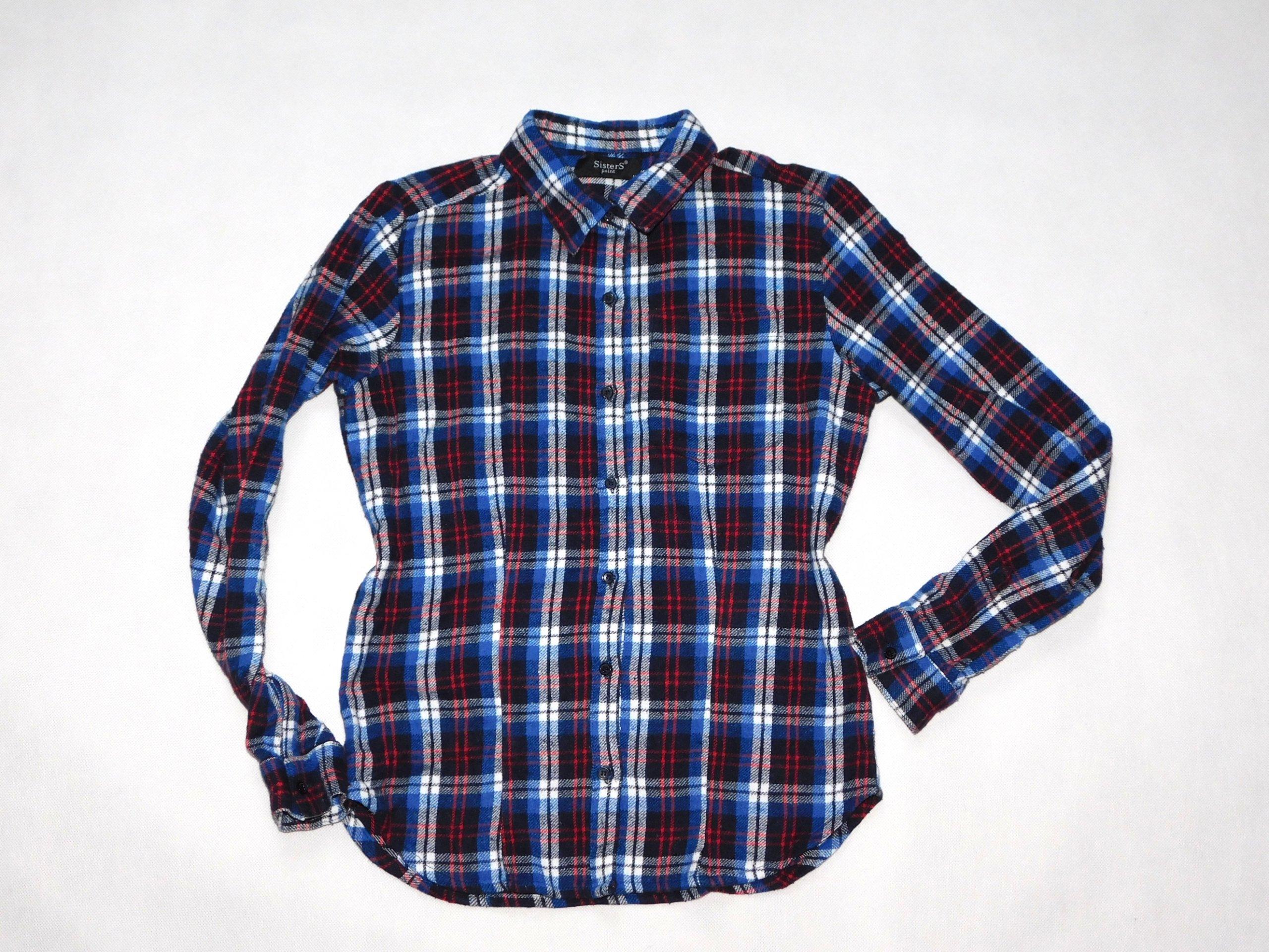 48e814b36ffa23 koszula flanelowa szara w Oficjalnym Archiwum Allegro - Strona 93 - archiwum  ofert