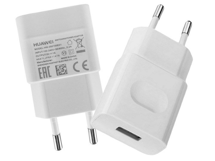 ORG ŁADOWARKA HUAWEI USB P8 LITE P8 Y6 Y5 HONOR 4