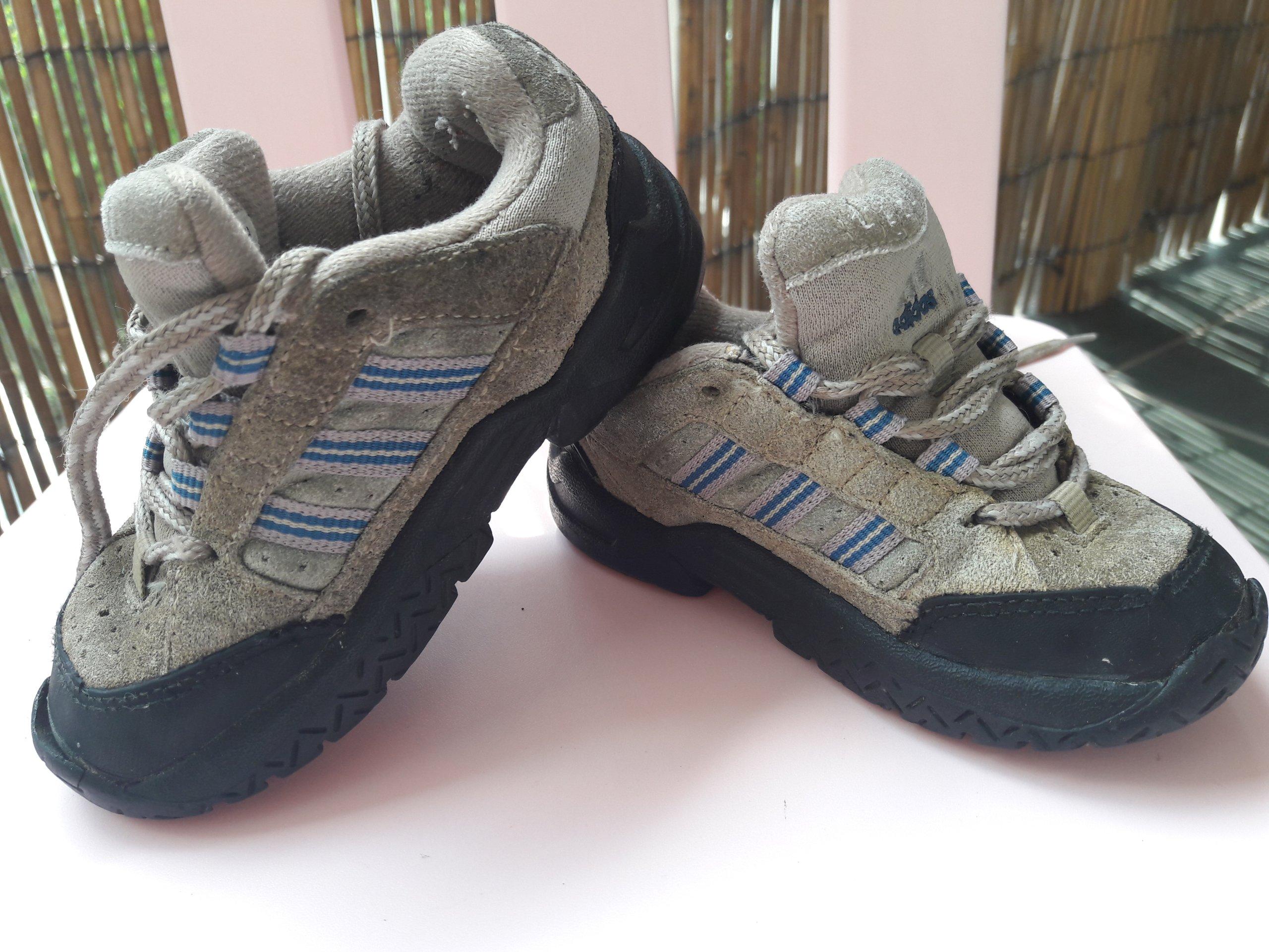 74101b28 buty chłopięce rozm. 22 - Adidasy - 7352717716 - oficjalne archiwum ...