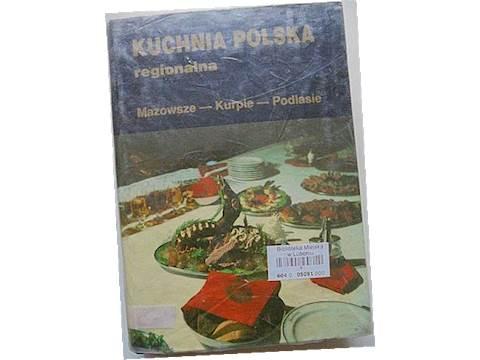 Kuchnia Polska Regionalna Mazowsze Kurpie Po