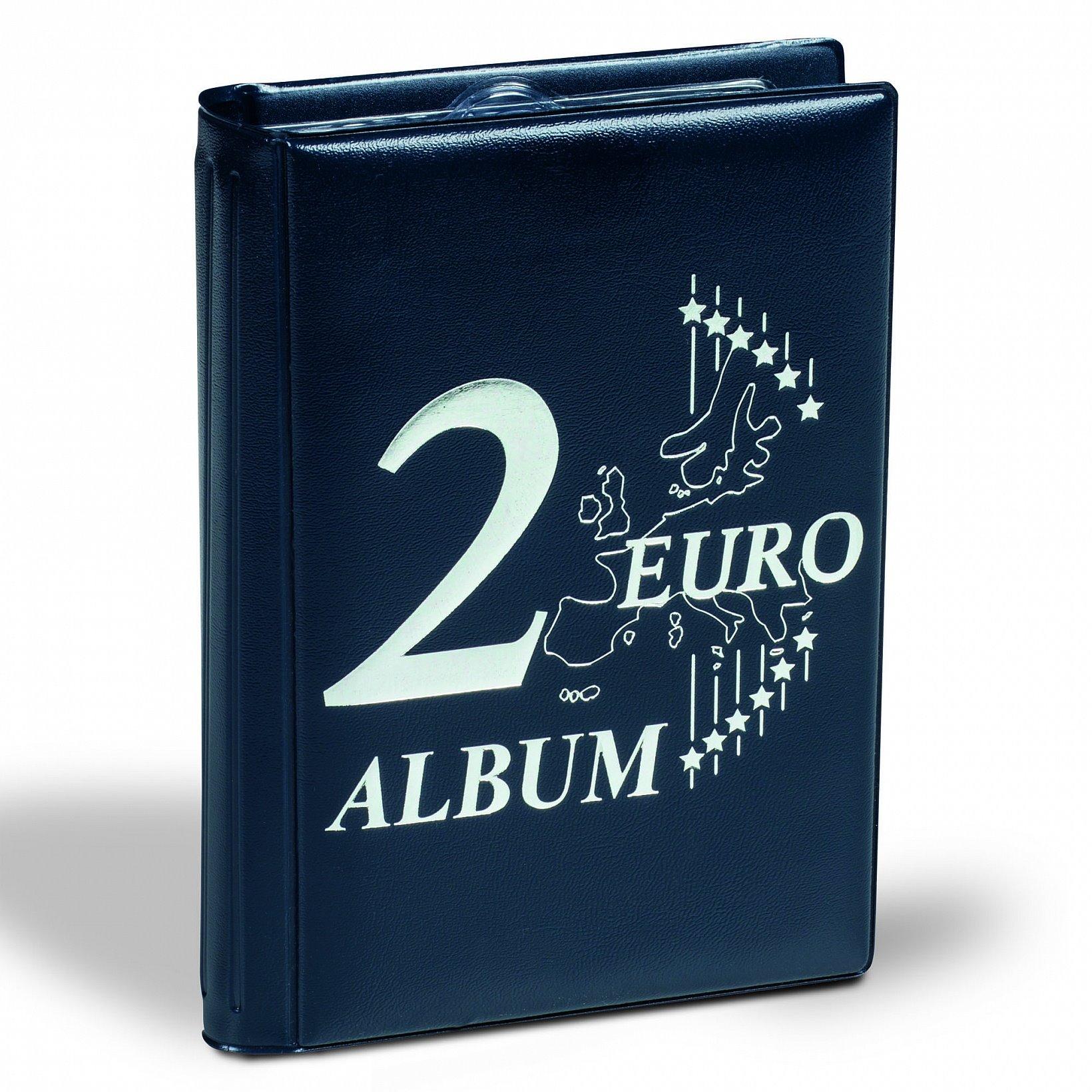 Album na monety 2 Euro - Numis