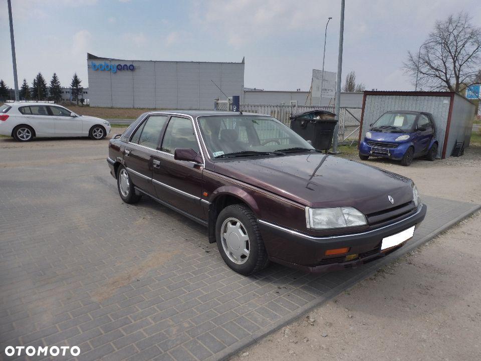 Renault 25 Baccara 2.9 V6