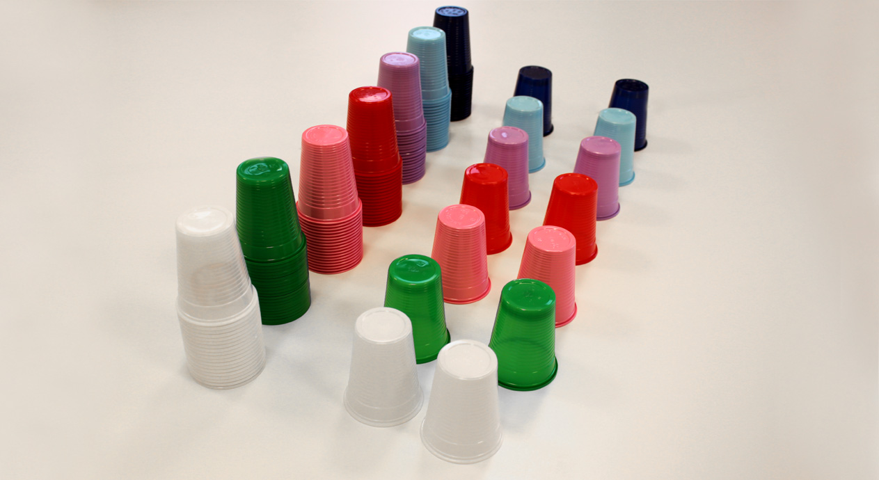 Plastikowe Kubeczki Do Maty 7238750454 Oficjalne