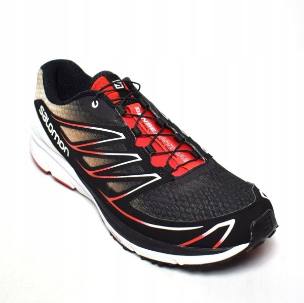 Najnowszy Obuwie Męskie Sportowe Salomon Sense Mantra 3 buty