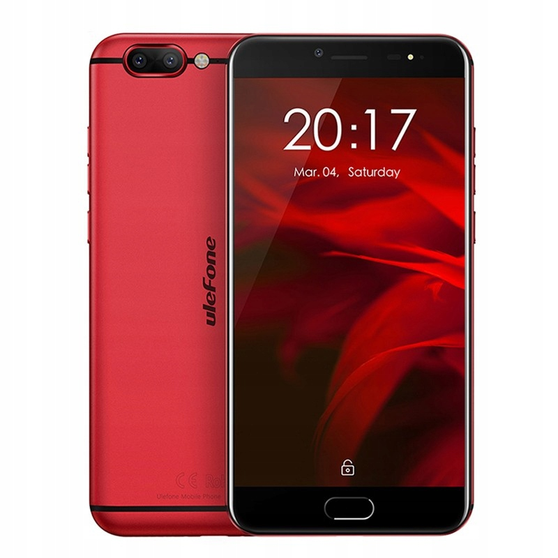 Ulefone Gemini Pro 5,5'' 4/64GB LTE Android 7.0