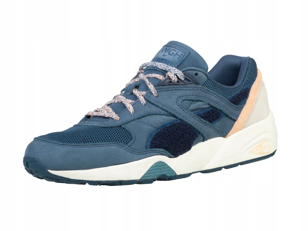 53cf8b28 Wygodne buty do chodzenia PUMA 357769-01 nowe 40,5 - 7637898458 ...
