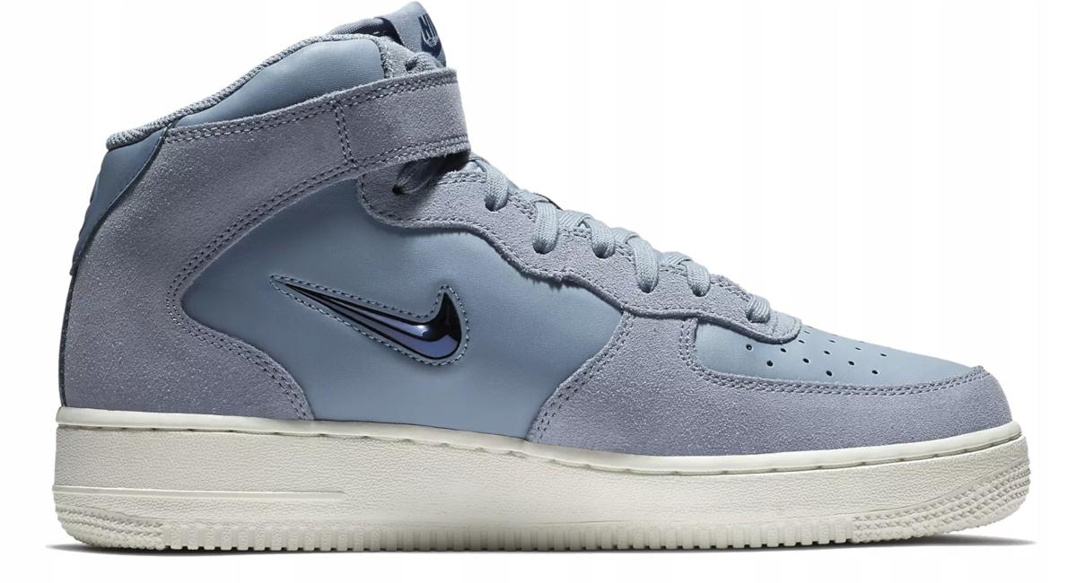 Buty Casual Nike Air Force 1 Wysokie Utility Allegro Nike