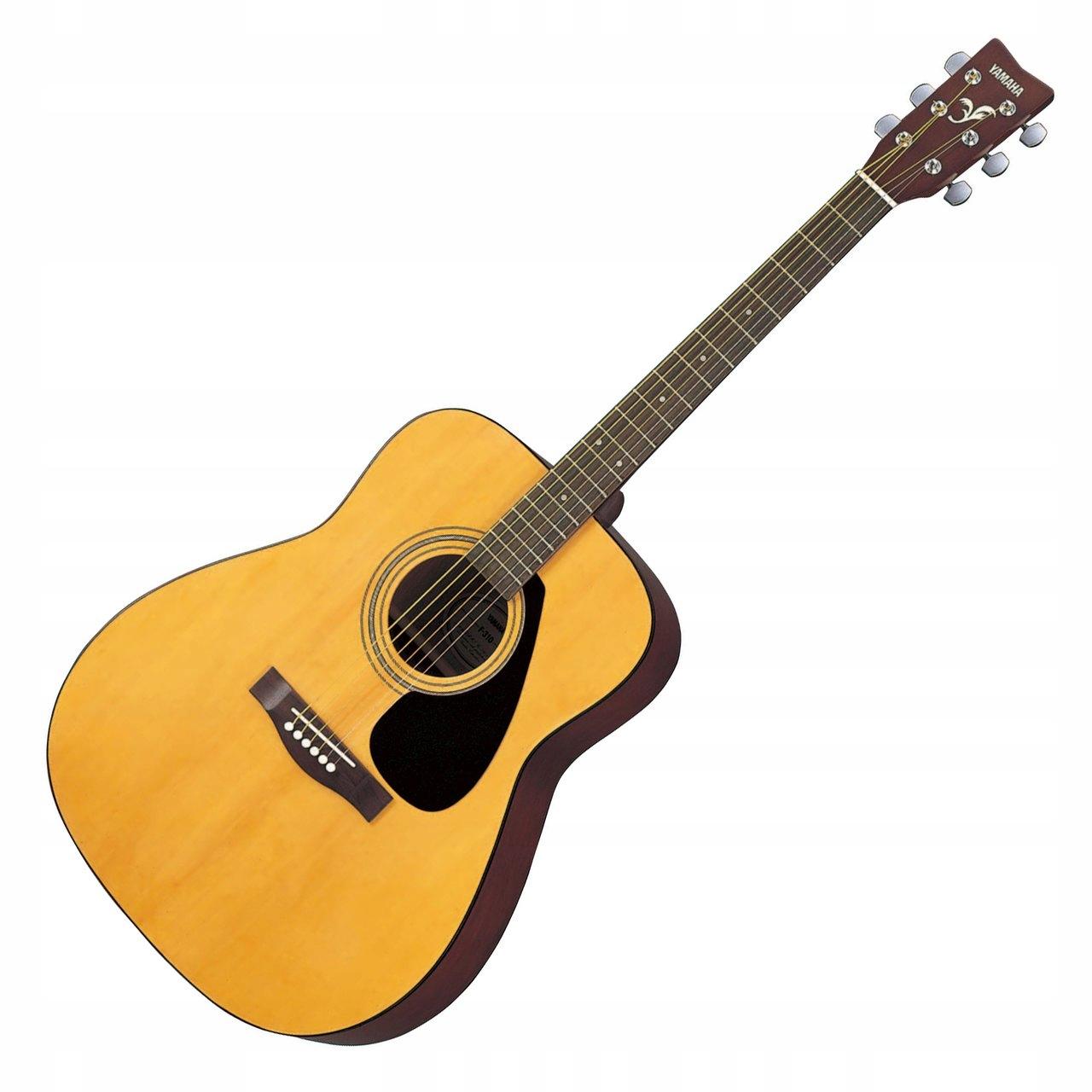 A1159 Gitara akustyczna Yamaha F310 NT