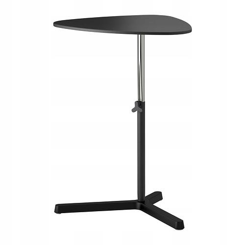 Ikea Czarny Stolik Pod Laptopa Podstawa Pod Laptop