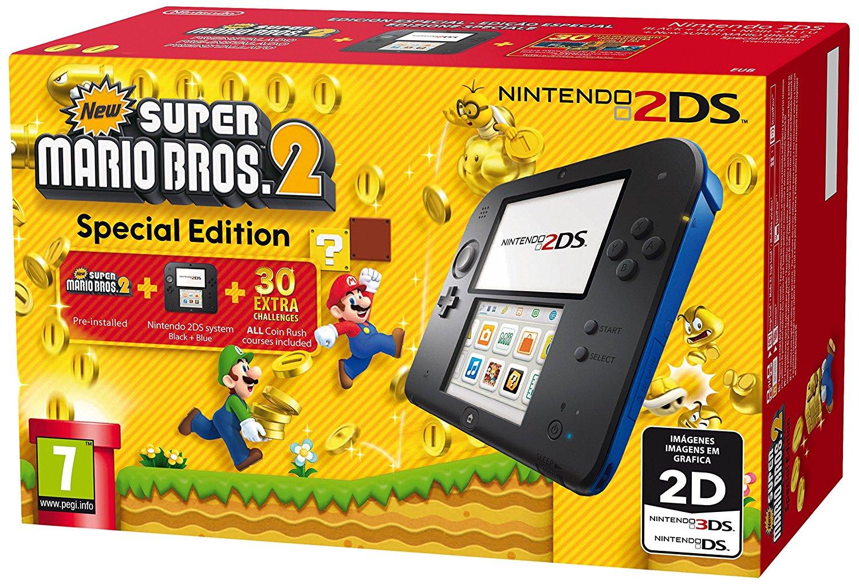 New Nintendo 2ds Xl W Oficjalnym Archiwum Allegro Strona 4 3ds Ll Lime Black Cfw Luma 32gb Ofert