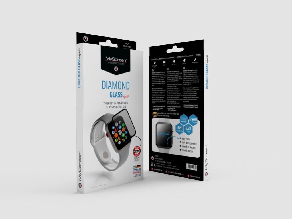 14547d78b6b iDream: Szkło MyScreen Protector Apple Watch 38 mm - 7574215374 ...