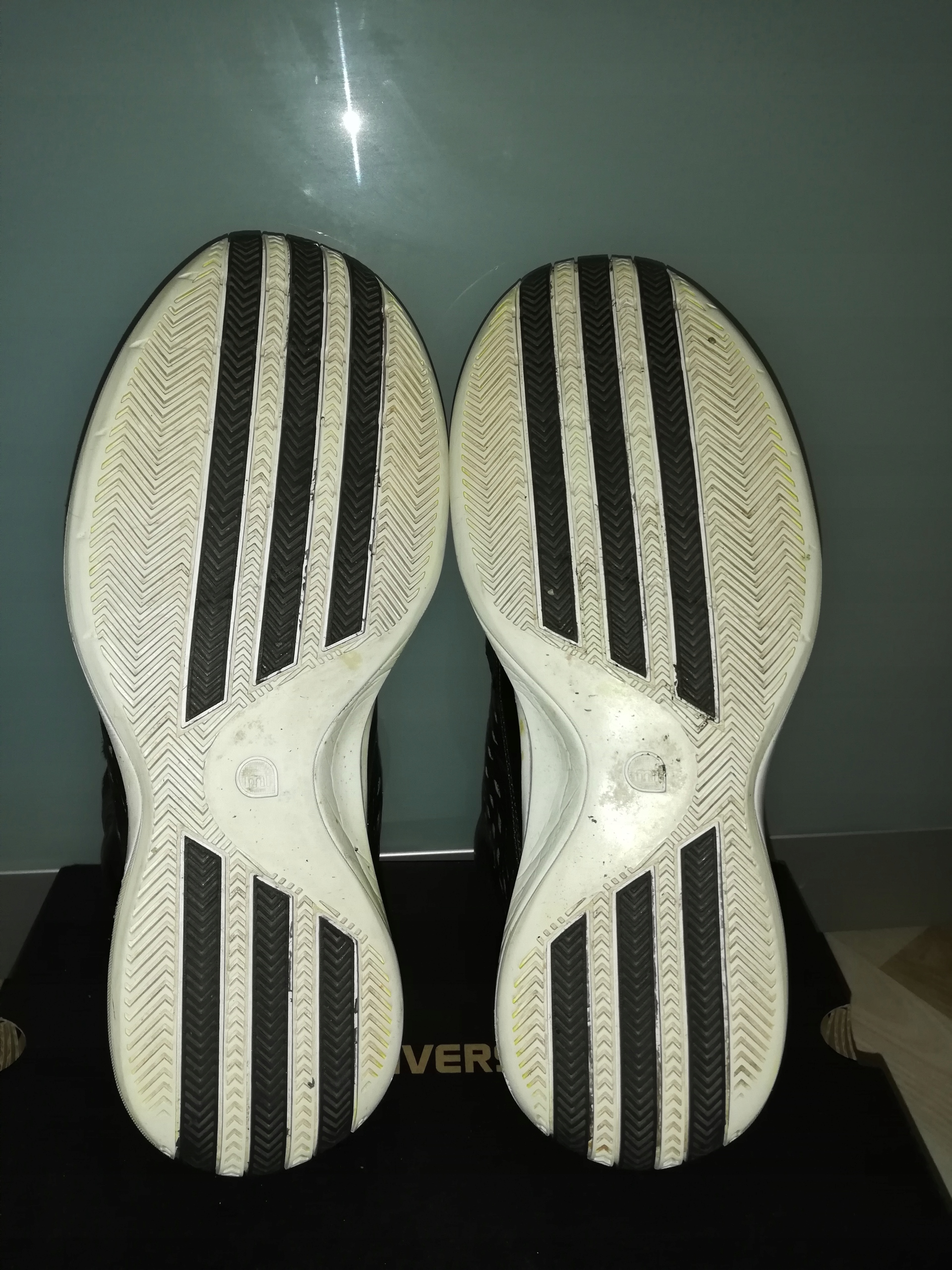 pretty nice 51148 2fba8 Adidas Derrick Rose 3.5 Away rozmiar 43. (7717978438)