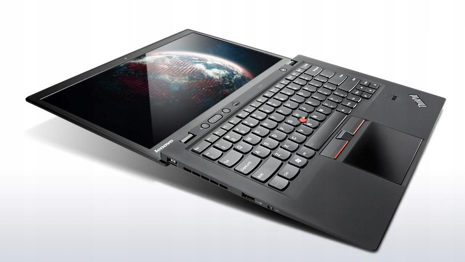 Lenovo X1 Carbon i7-5600 8GB WQHD BT 1TB SSD W10