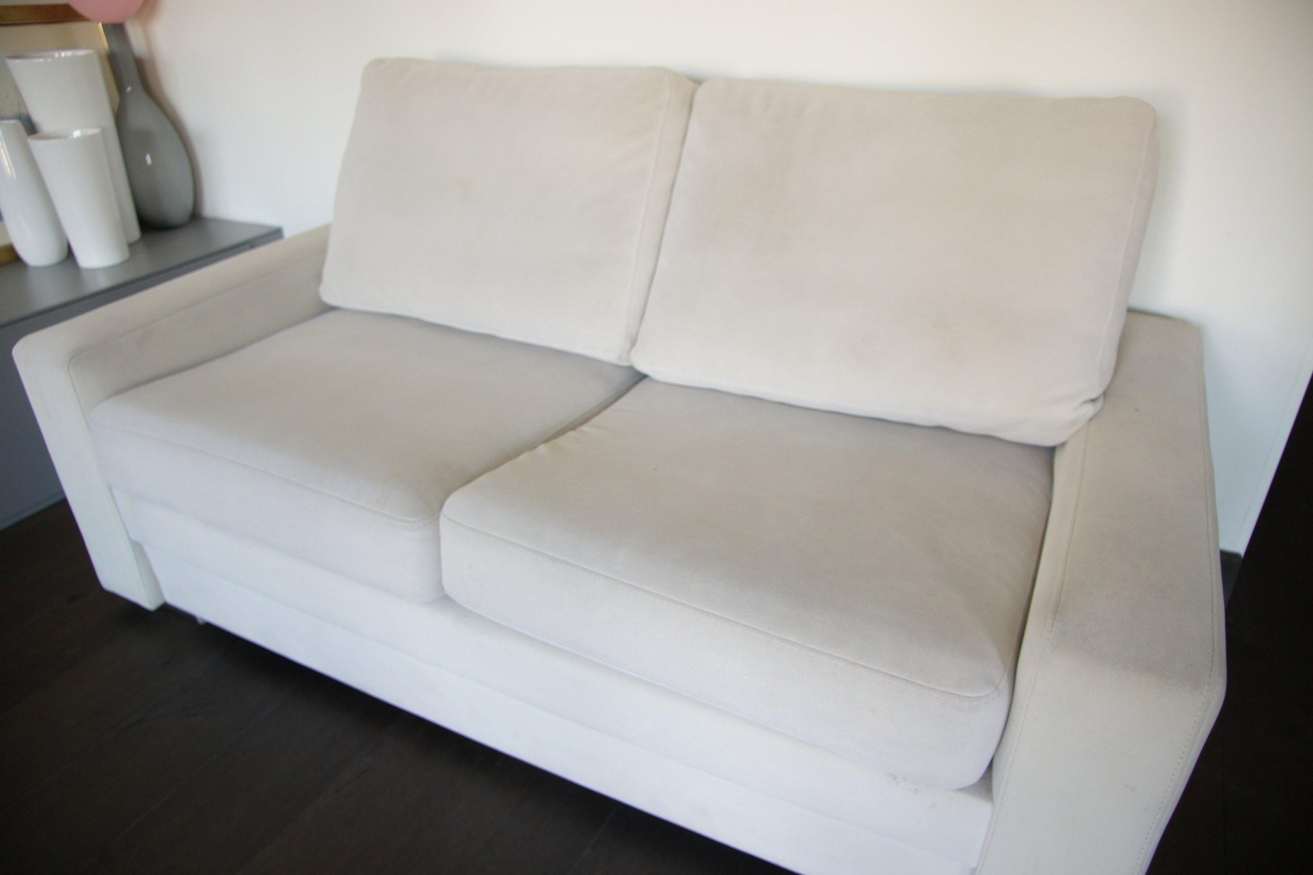 Sofa Dwuosobowa Rozkładana Z Funkcją Spania 6981532258 Oficjalne