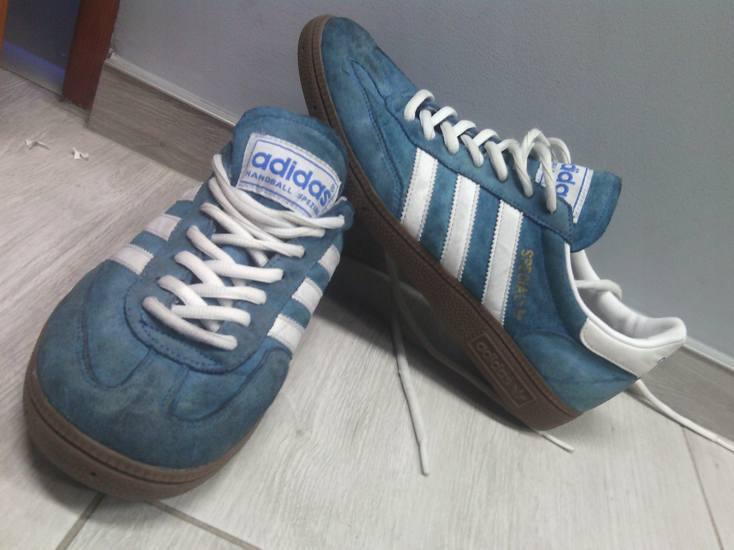 detailed look 03a8f 7315e buty adidas special 41 26cm oldschool classic lato