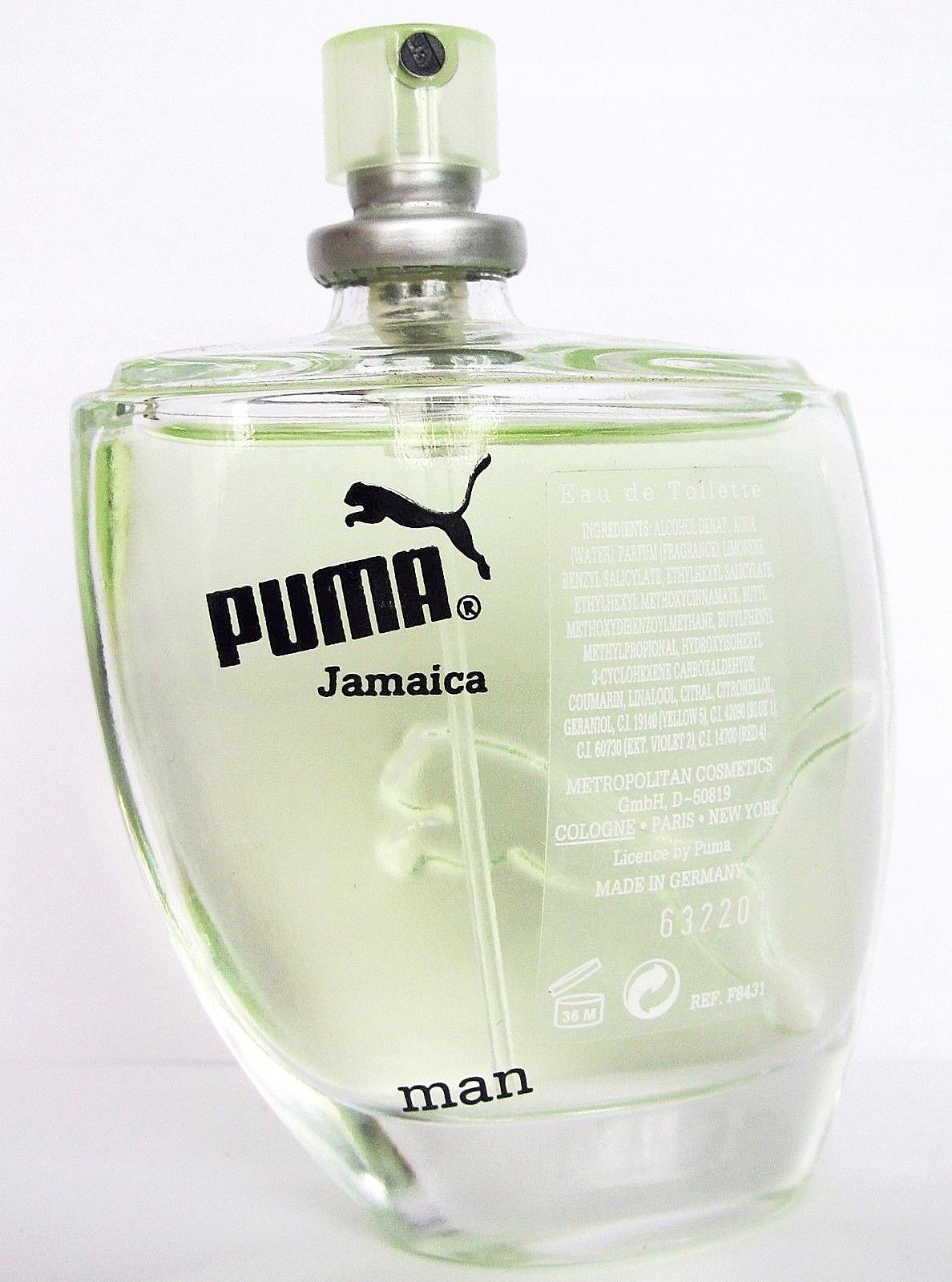 f4659cbca PUMA JAMAICA EDT 50 ml woda toaletowa dla panów - 7638684013 ...