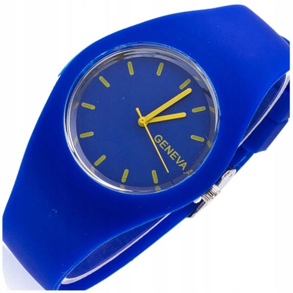 Zegarek Dziecięcy Chłopca Sportowy Nastolatka Boy