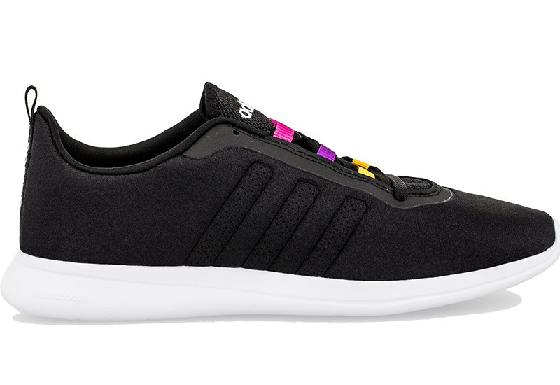 d585676aa6bc9 Buty adidas Neo Cloudfoam Pure AW5040 R 38 2 3 - 7375452521 ...