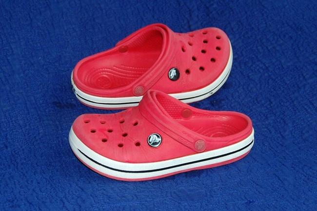 3eb740c3a buty sportowe Crocs sandały klapki 29-30 19