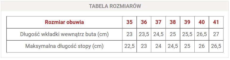 681a77b0fa7cf Botki Baldaccini 973000-L Granatowe lico+łuska_40 - 7417337737 ...
