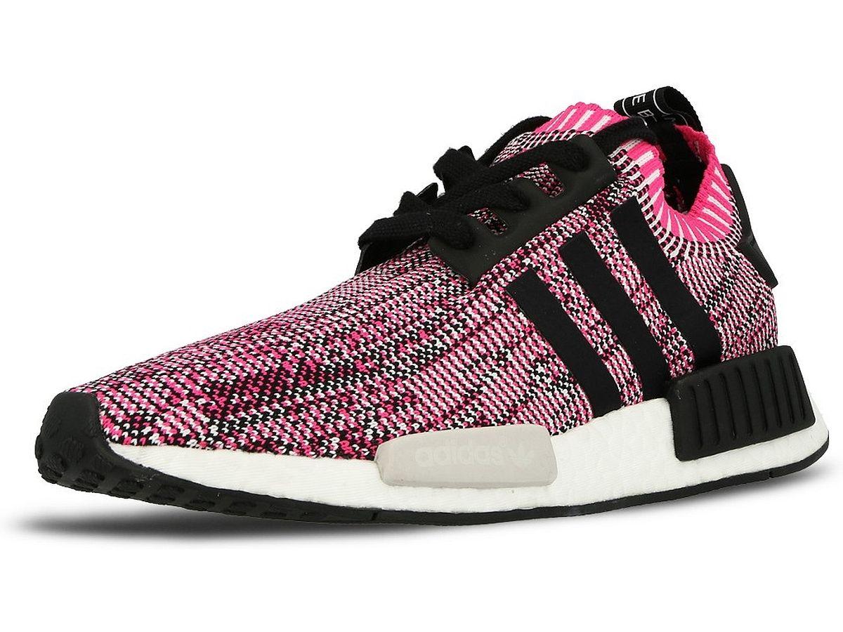 później ładne buty szalona cena Adidas Buty NMD_R1 W PRIMEKNIT (36 2/3) Damskie - 7276542058 ...