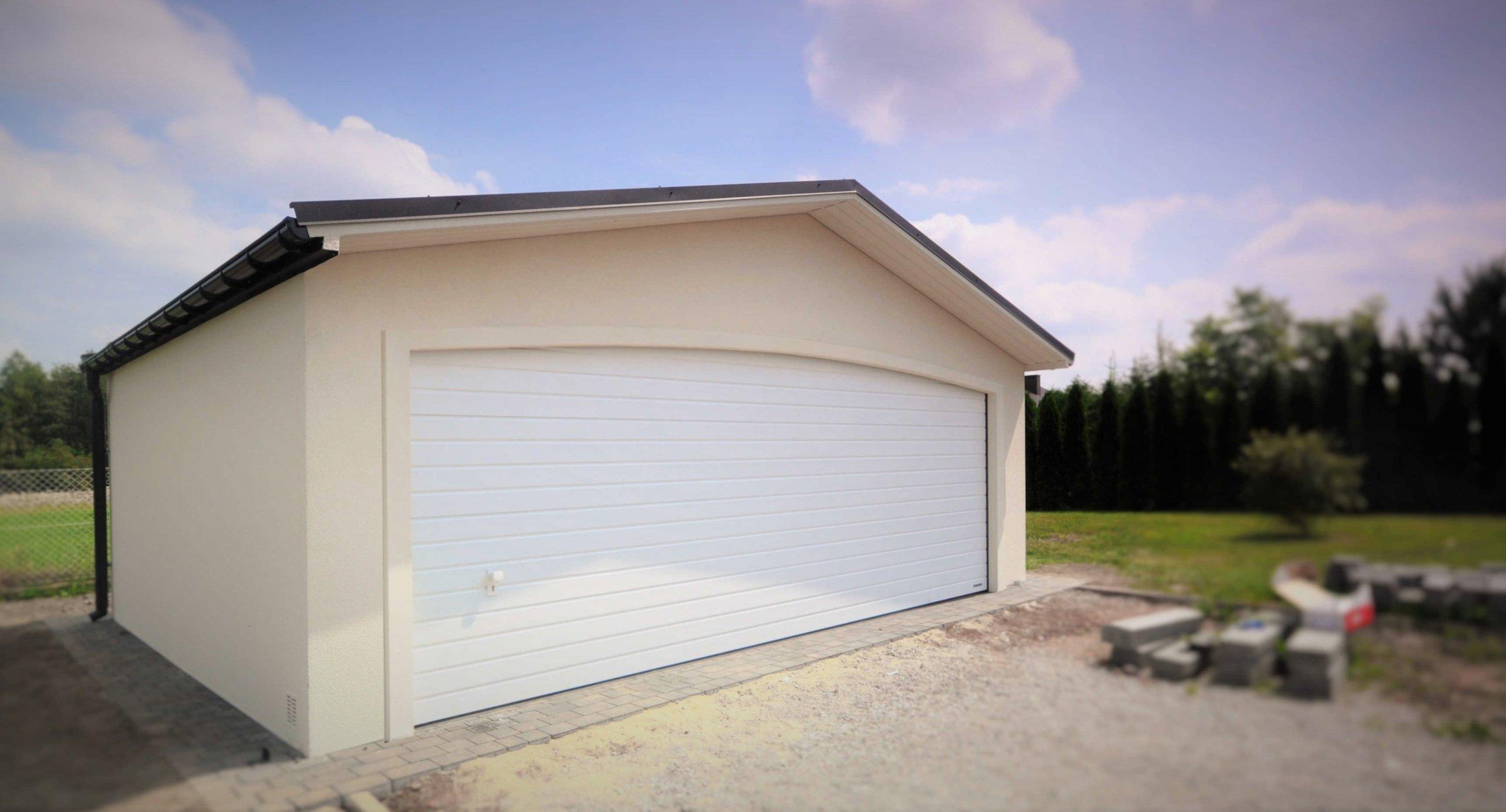 Garaż Blaszany Ocieplony Cena Xrw05 Usafrica