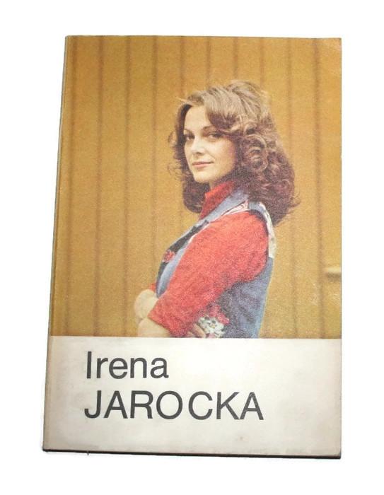 Znalezione obrazy dla zapytania Barbara Rybałtowska Irena Jarocka