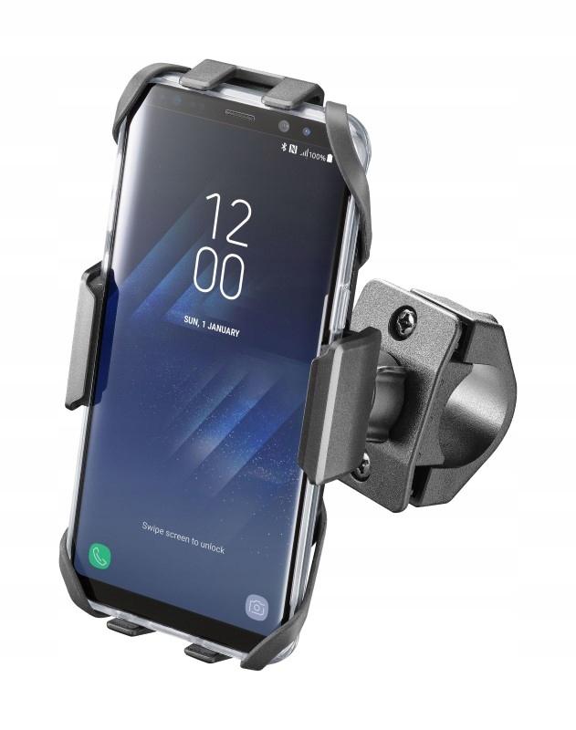 Uchwyt do telefonu na motocykl INTERPHONE MOTOCRAB