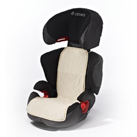 AEROSLEEP Wkładka do fotelika 15-36 beż
