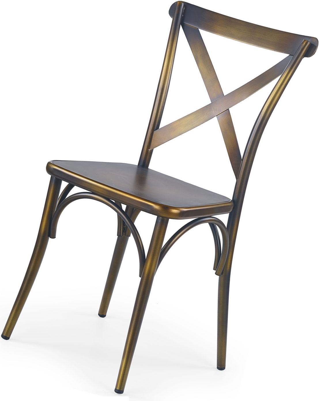 Industrialne Krzesło Do Kuchni Jadalni Salonu Loft