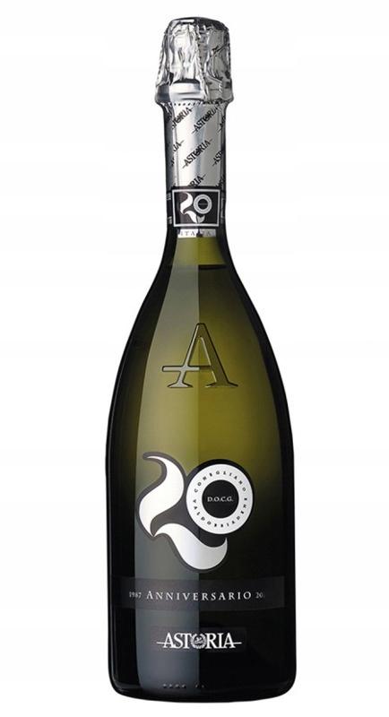 wino wytrawne ANNIVERSARIO PROSECCO SUPERIORE DOCG