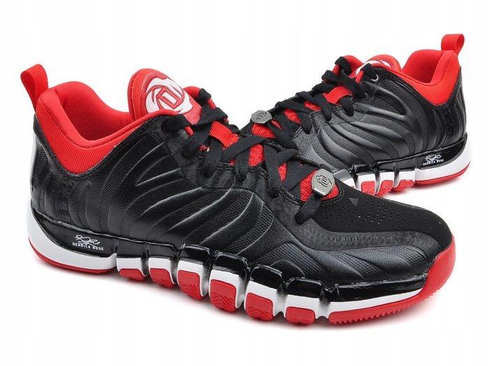 new styles 18fd2 ac059 adidas D ROSE ENGLEWOOD II mvp 47 13 (30,5cm) PL