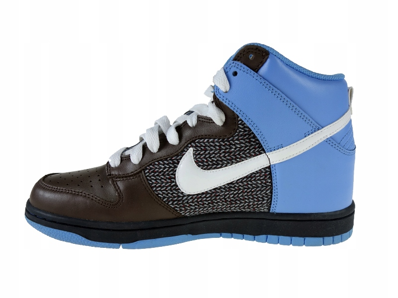 reputable site 23713 d6bb7 NIKE DUNK HIGH 318676 211  damskie roz 40