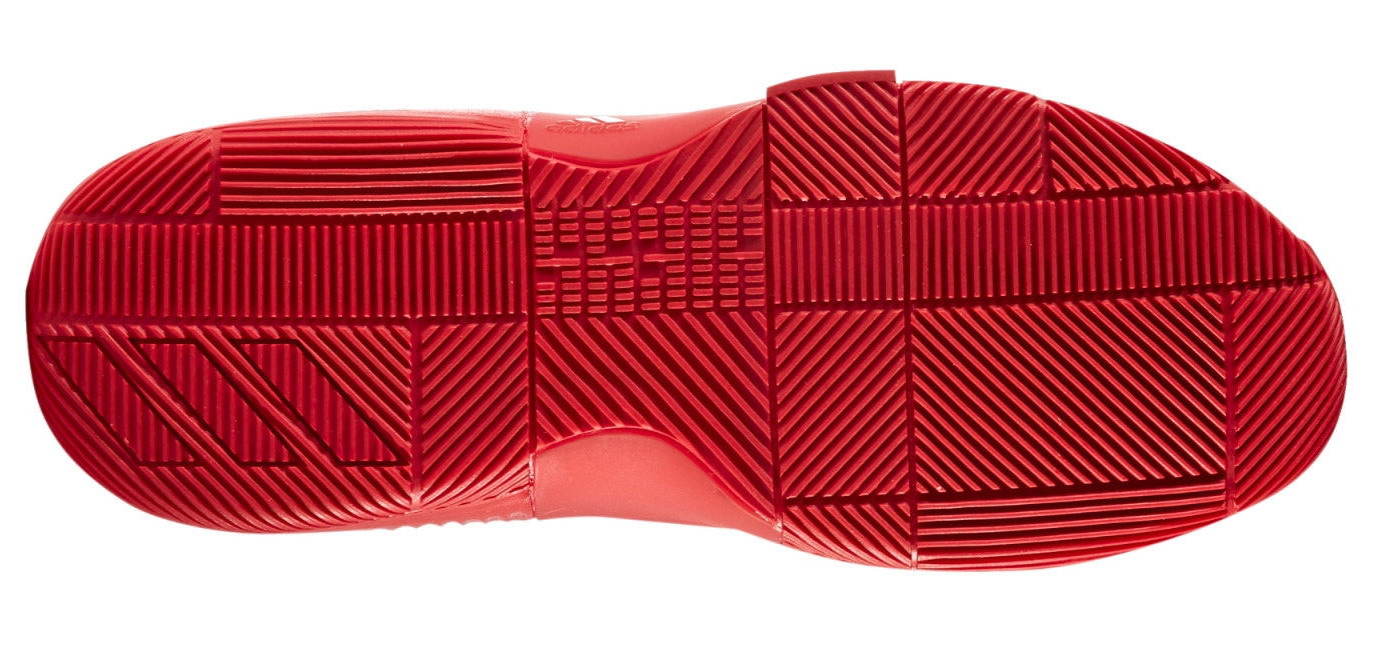 cheap for discount a5060 7d47b Adidas Dame 3 Roots buty koszykarskie - 40 23 (7265999084)