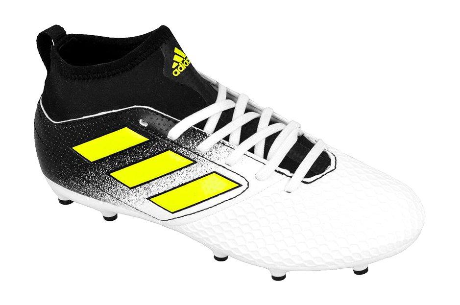 purchase cheap 3fbc4 192ac Buty piłkarskie adidas ACE 17.3 FG Jr S77067 r.32 - 7211046784 - oficjalne  archiwum allegro