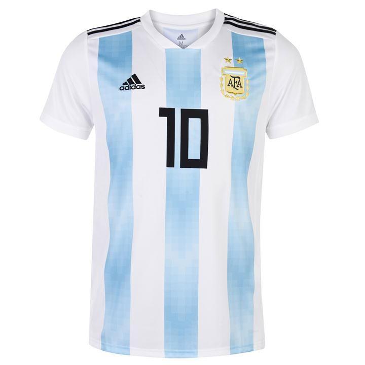 a738944e1 Koszulka Adidas Argentyna MESSI CUP 2018 S-XXL - 7336034063 ...