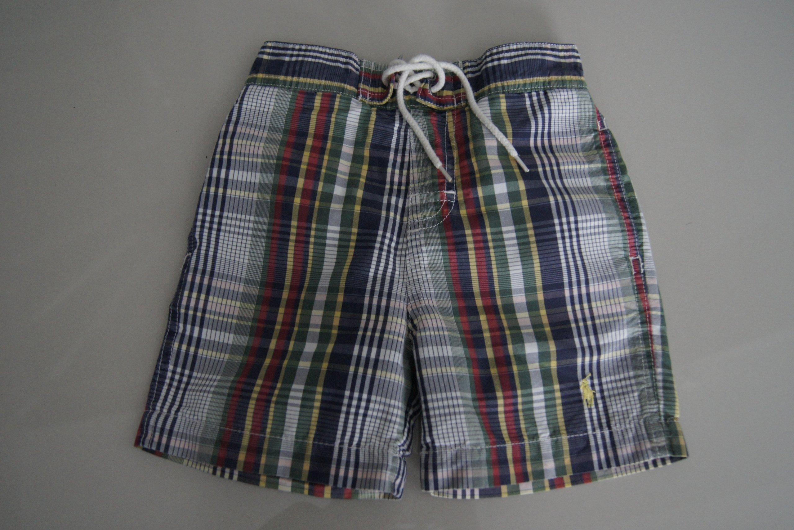 Szorty spodenki spodnie kąpielowe Ralph Lauren