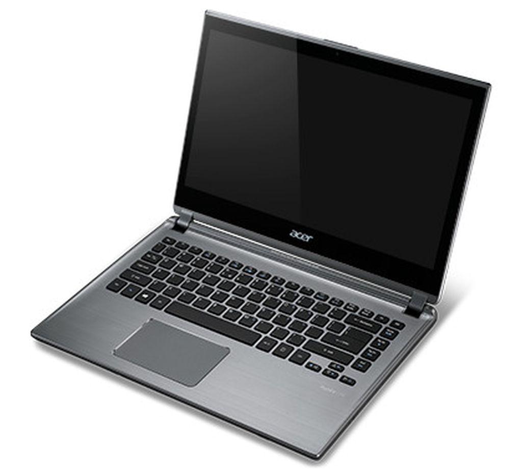 "ACER ULTRABOOK M3 i3 4GB 500GB GT640 14"" ALU"