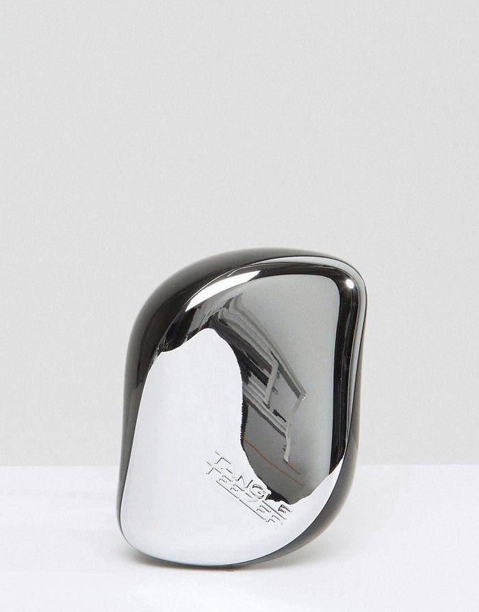 TANGLE TEEZER Kompaktowa czarna szczotka (NOS)