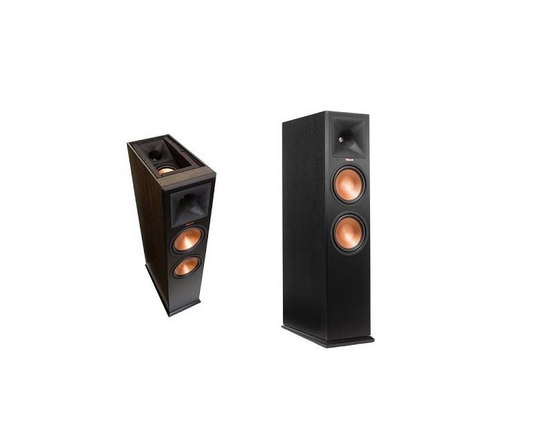 Klipsch RP-280FA Dolby Atmos CINEMATECH GDAŃSK